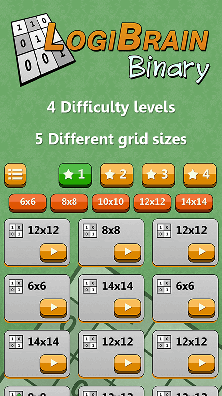 LogiBrain Binary screenshot 1