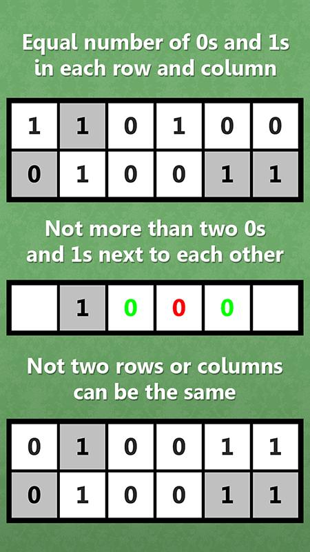 LogiBrain Binary screenshot 2