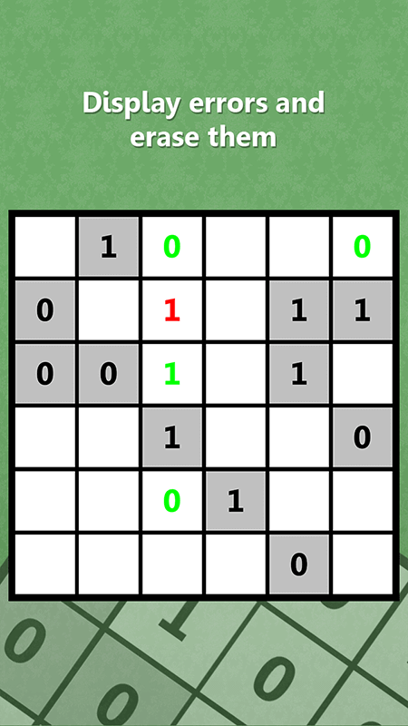 LogiBrain Binary screenshot 4