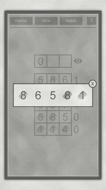 LogiBrain Numbers screenshot 3