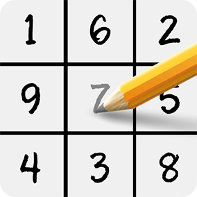 LogiKids Sudoku 1.0.0 (Amazon)