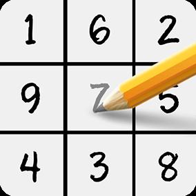 LogiBrain Sudoku