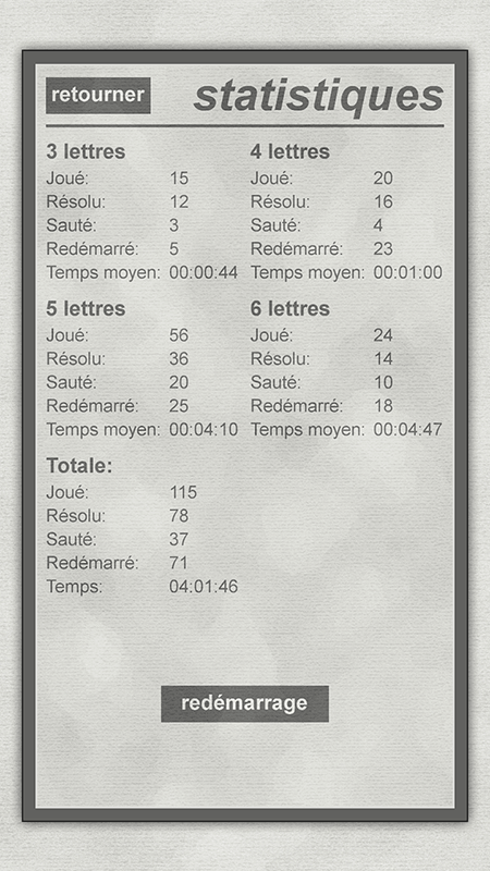 LogiBrain Mots screenshot 5
