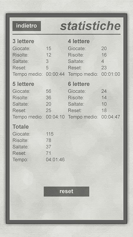 LogiBrain Parole screenshot 5