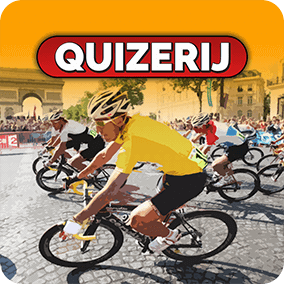 Quizerij Tour Quiz 1.0.0 (iOS)