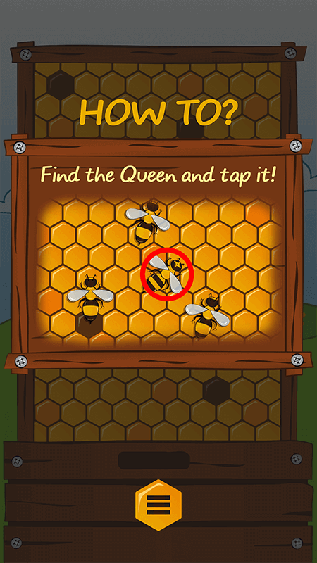 Tap the Queen screenshot 2