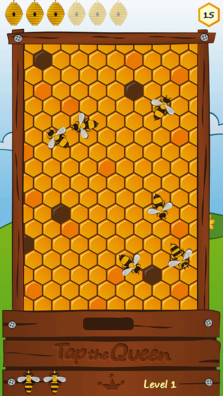 Tap the Queen screenshot 3