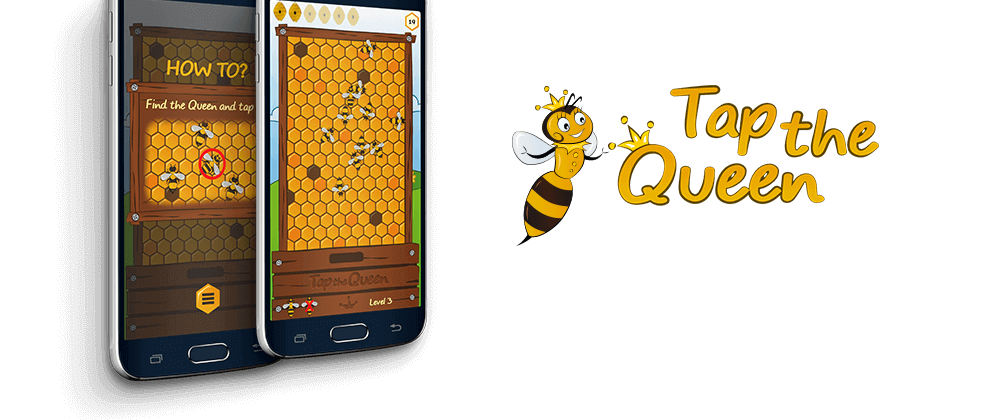 Cover image Tap the Queen 1.0.5 (Android)