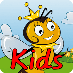 Tap the Queen Kids 1.0.1 (iOS)